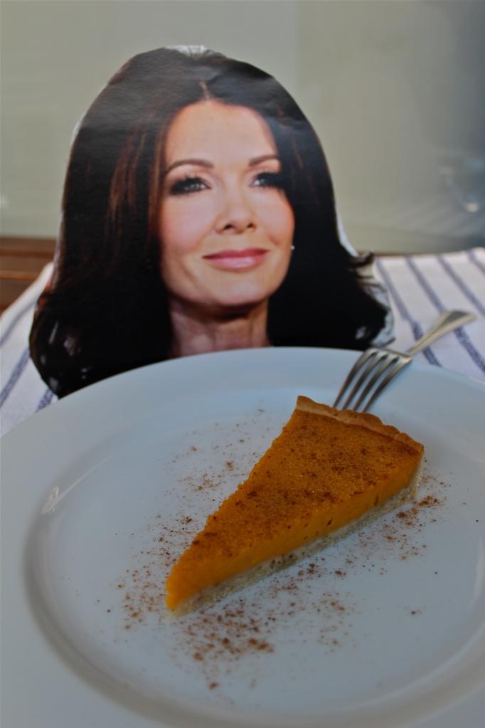 Lisa Vanderpumpkin Pie