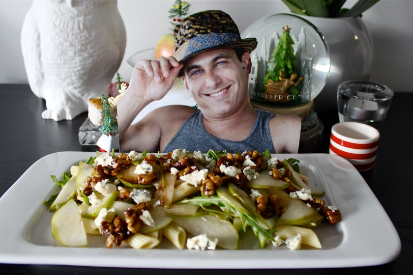 Jonathan Penne Pasta Salad 1