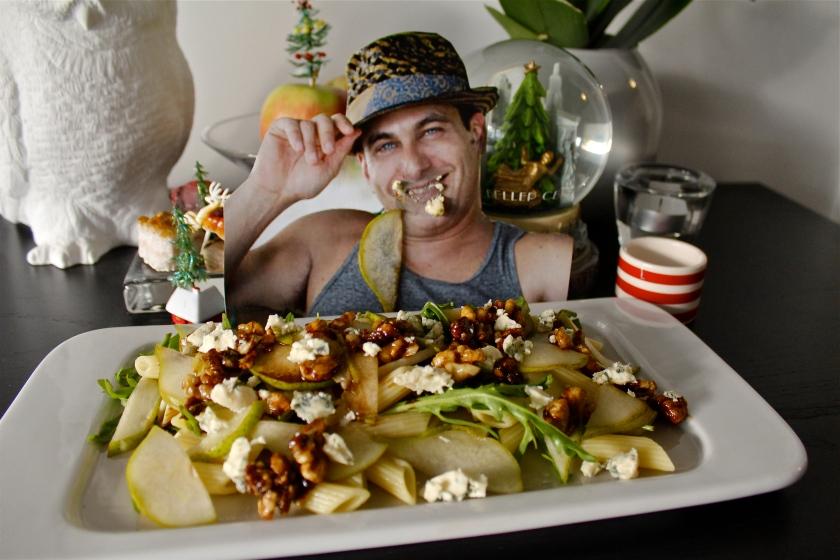 Jonathan Penne Pasta Salad 2