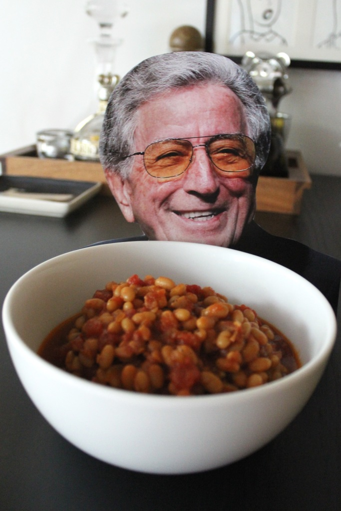 BosTony Bennett Bakeds Beans_1