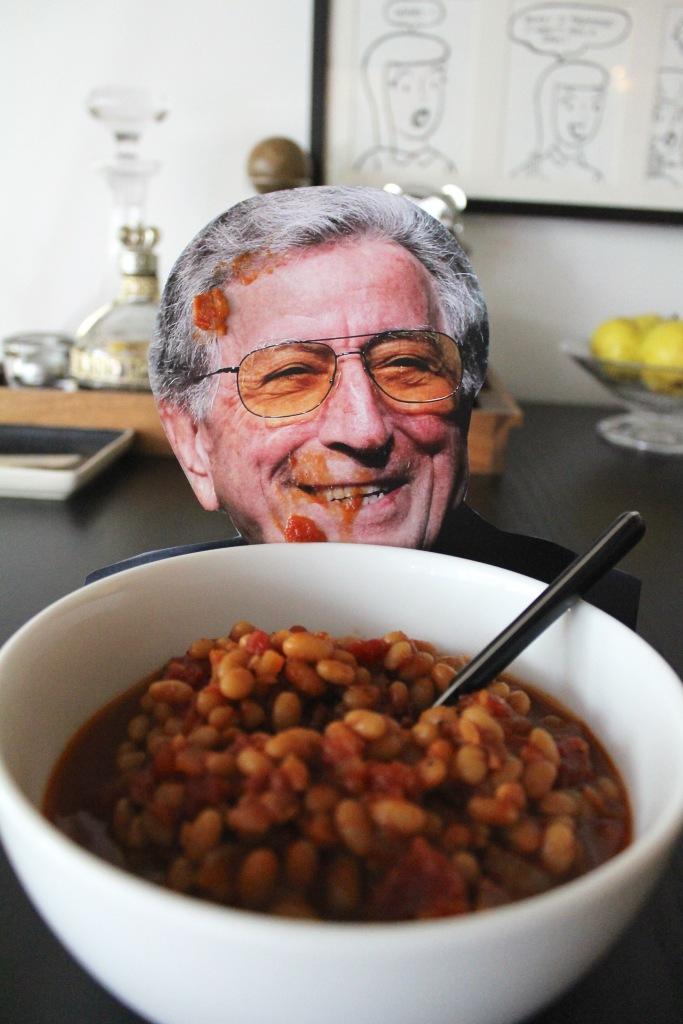 BosTony Bennett Bakeds Beans_2