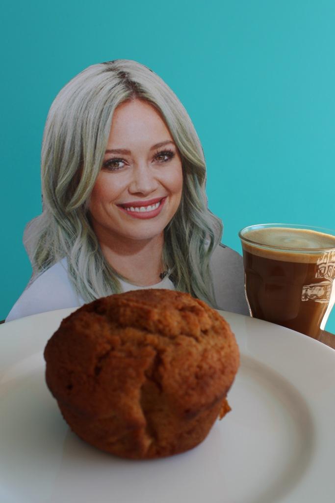 Apple Cinnamon Hilary Duffins_1