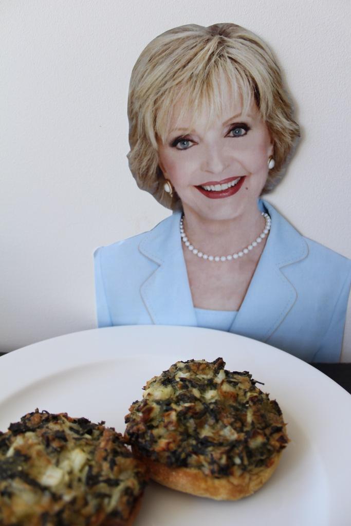 Muffins Florentine Henderson-1