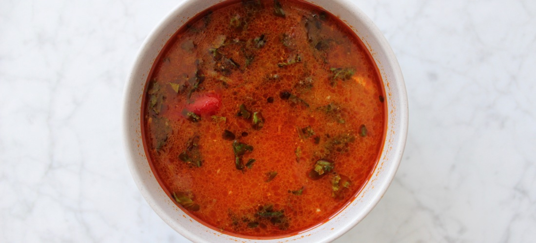 Soup – Fame Hungry